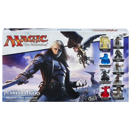 Magic The Gathering  Arena Of The Planeswalkers Shadows Over Innistrad Game By Hasbro