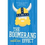 The Boomerang Effect (Hardcover)