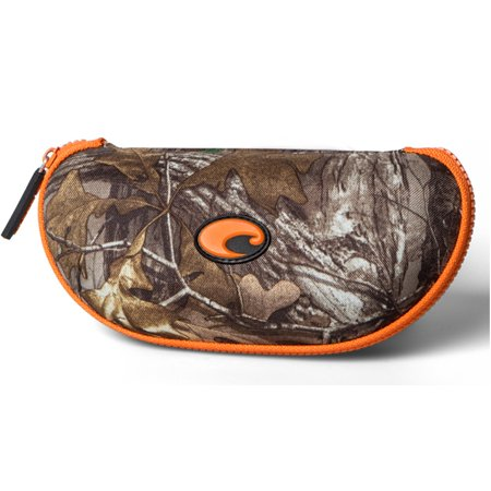 Costa Sunglass Case, Realtree Xtra Camo - (Real Looking Fake Glasses)