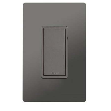 Legrand LC2201 Radiant RF Switch Wall Control