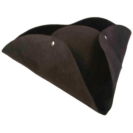 Morris Costumes FM64810 Deluxe Pirate Hat Adult Costume - Hot Pirate Costumes