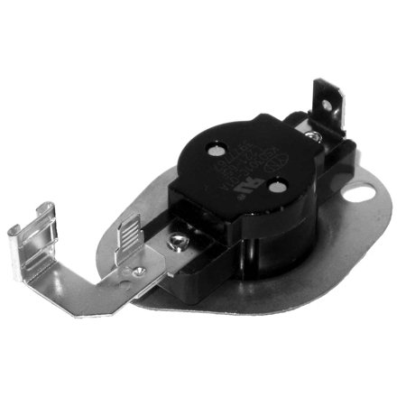 Whirlpool Clothes Dryer High Limit Thermostat 3977767, 3399693