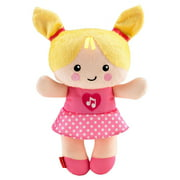 Fisher-Price Silly & Sweet Baby Doll