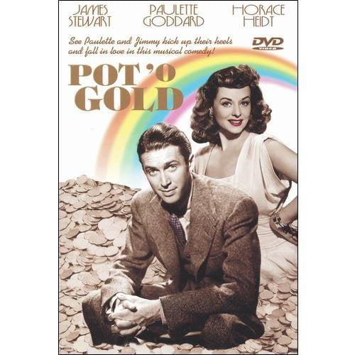 Pot O' Gold (Full Frame)
