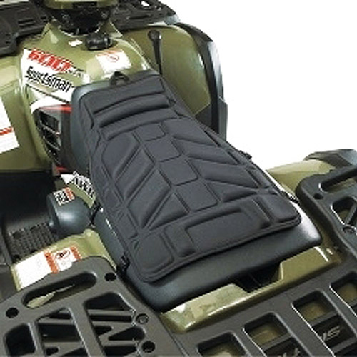 Stearns Black ATV Seat Cover