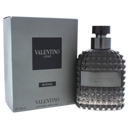 Uomo Intense by Valentino for Men - 3.4 oz EDP (Valentino 2009)