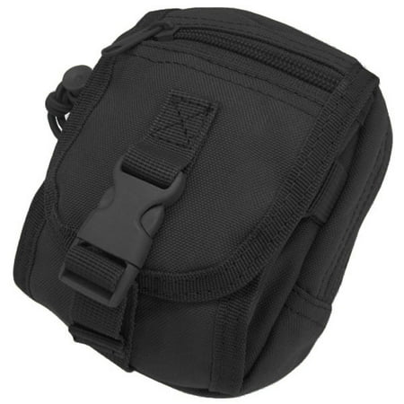 Condor MA26 Tactical Gadget MOLLE Pouch for GPS Cell Phone Radio -