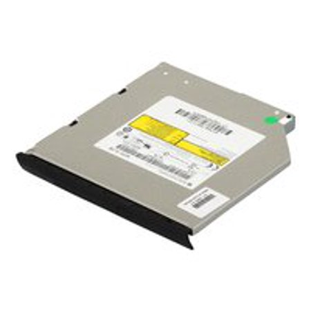 HP 735602-001 DVD±RW SuperMulti Double-Layer optical disk drive - SATA interface, 12.7mm tray load - Includes bracket, bezel, and screws