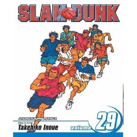 Slam Dunk, Vol. 29 - image 1 of 1