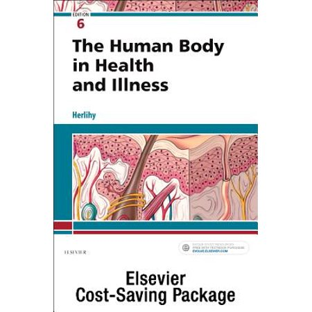 Human Body Package (The Human Body in Health & Illness - Text and Study Guide Package)