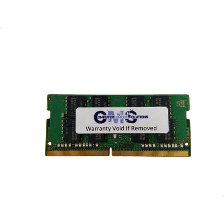 16GB (1x16GB) Memory RAM Compatible with Dell G3 15 (3579) Gaming, G3 17 (3779) Gaming by CMS