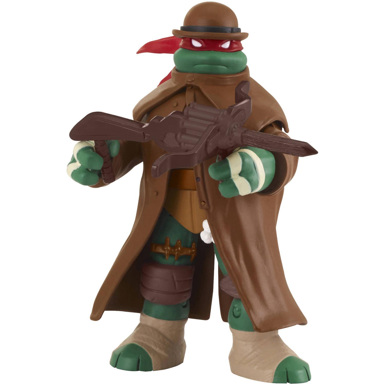 """Teenage Mutant Ninja Turtles 5"""" Monster Hunter Raphael Basic Action Figure by Playmates Toys"""