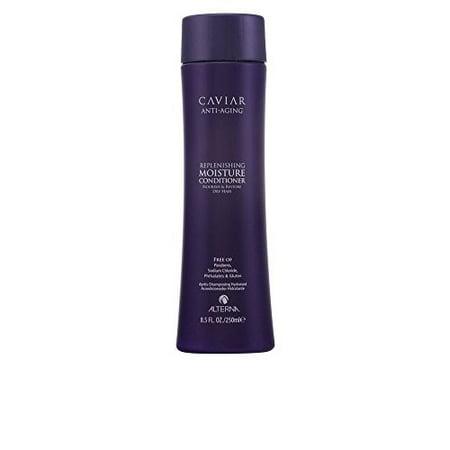 Alterna Caviar Anti-Aging Replenishing Moisture Conditioner, 8.5 Oz