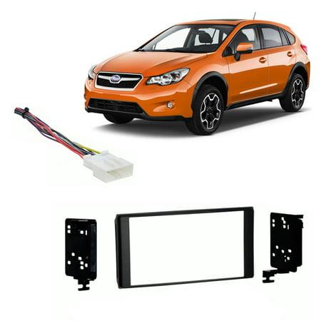 2013 Subaru Impreza Radio Wiring Harness - Diagrams Catalogue