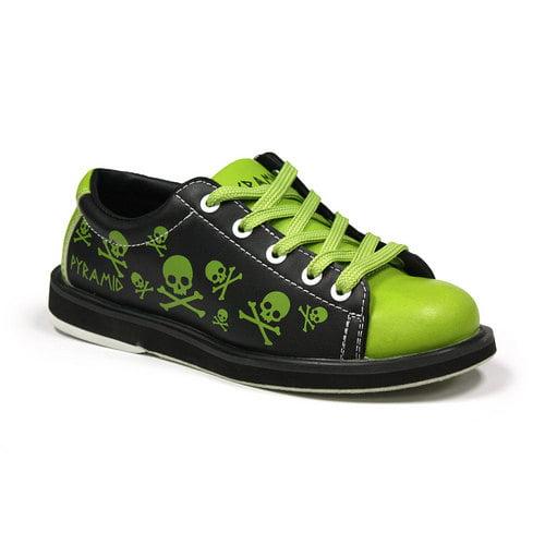 Pyramid Youth Skull Green/Black Bowling