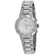 Women's Maiden Lane 96R202 Silver Stainless-Steel Quartz Watch