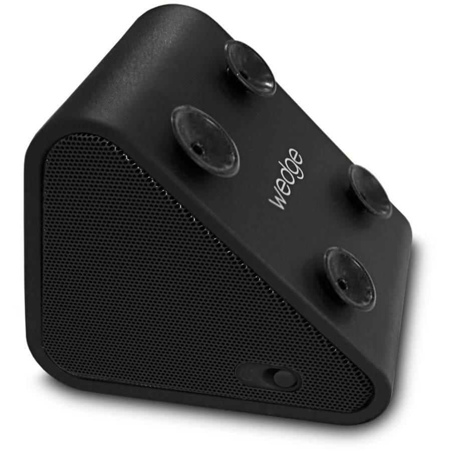 Antec WEDGE Bluetooth Speaker and Device Stand