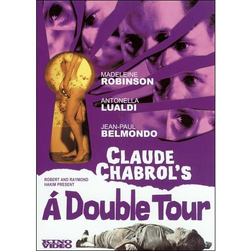 A Double Tour (French) (Widescreen) by KINO INTERNATIONAL VIDEO