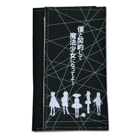 Key Holder   Puella Magi Madoka Magica   Group Wallet Toys Anime Ge37003