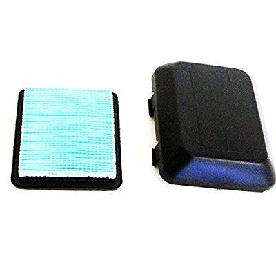 honda air filter 17211-zl8-023 and cover 17231-z0l-050 kit - Honda Air Cover