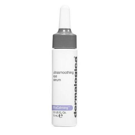 Dermalogica UltraCalming Ultrasmoothing Eye Serum 0.5 oz (Dermalogica Eye Complex)
