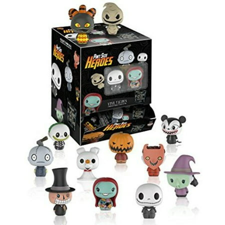 FUNKO PINT SIZE HEROES: NIGHTMARE BEFORE CHRISTMAS FUNKO PINT SIZE HEROES: NIGHTMARE BEFORE CHRISTMAS - Halloweentown Nightmare Before Christmas