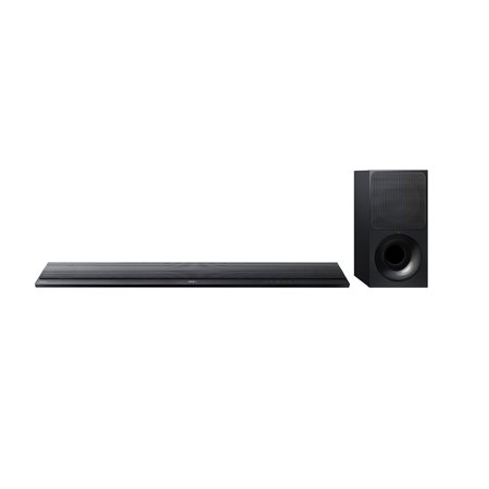 Sony HT-CT790 330W Soundbar System with Wireless Subwoofer and 4K and HDR