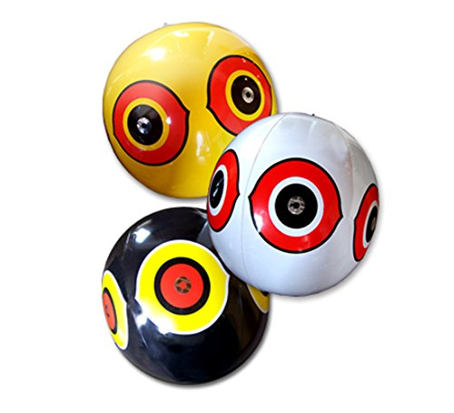 Bird-X Scare Eye Balloons - 3 Pack