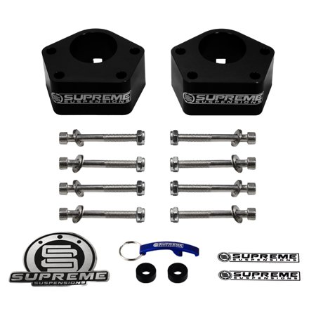 Supreme Suspensions - Toyota Pickup + 4Runner + T100 Lift Kit 2