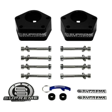 Toyota 4x4 Accessories (Supreme Suspensions - Toyota Pickup + 4Runner + T100 Lift Kit 2