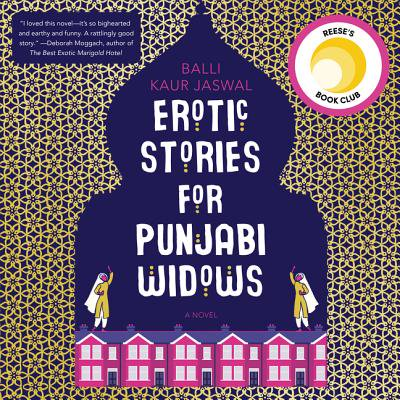 Erotic Stories for Punjabi Widows - Audiobook