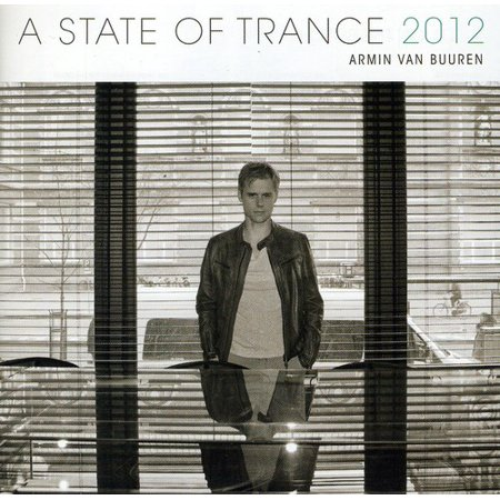 State of Trance 2012 A-Mixed By Armin Van Buuren