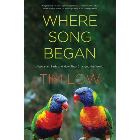 Where Song Began : Australia's Birds and How They Changed the World](How Halloween Began)
