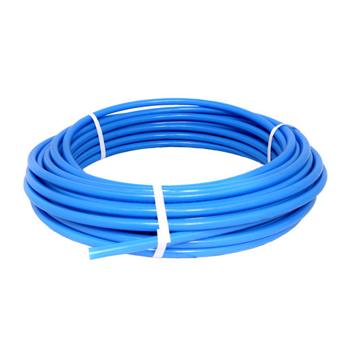 """Uponor Wirsbo) 3/4"""" AquaPEX Blue - (300 ft. coil)"""