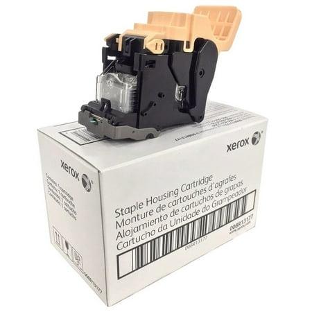 Xerox Staple Cartridge for Booklet Maker (5,000 Staples/Ctg) 008R13177