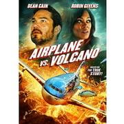 Airplane Vs Volcano [Blu-ray] by