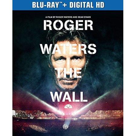 Roger Waters The Wall  Blu Ray   Digital Hd   Widescreen