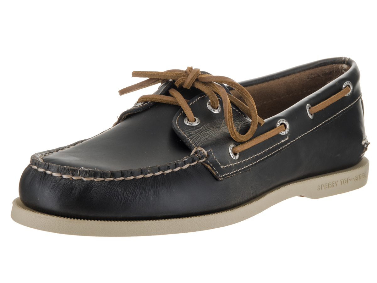 Sperry Top Sider Mens Authentic Original Wedge by Sperry Top Sider