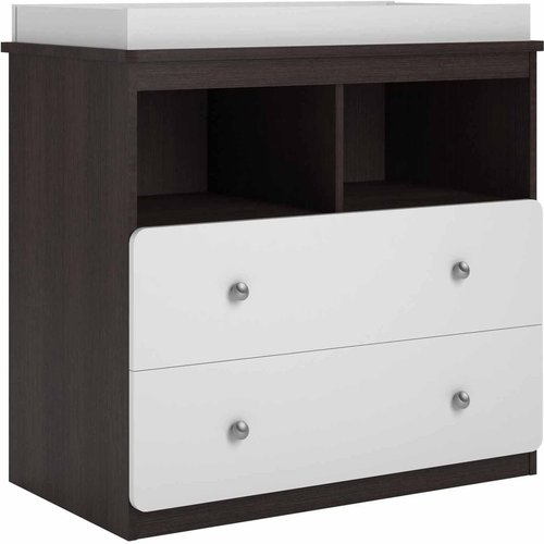 Cosco Willow Lake Changing Table, Espresso