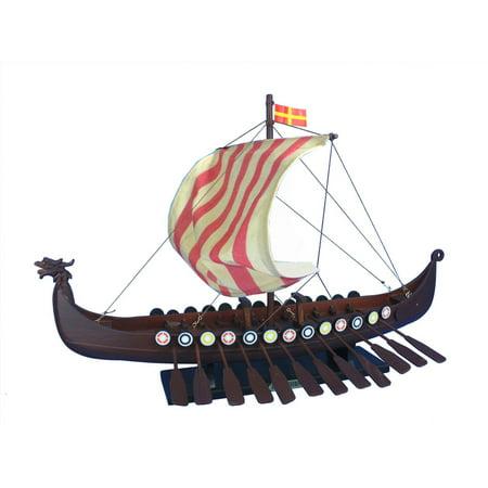 - Viking Drakkar 24