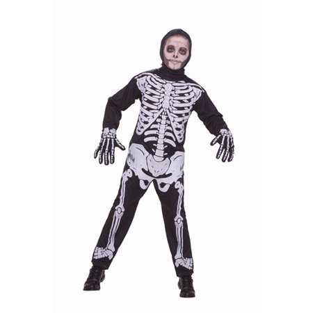 Skeleton Boy Halloween Costume](Boys Skeleton Costumes)