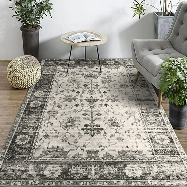 Modern Area Rugs Floor Carpet Mat