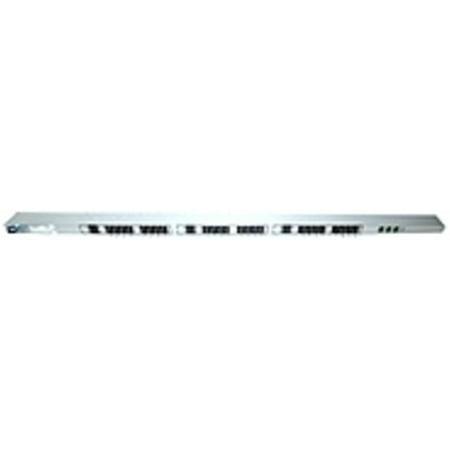Netapp N X8720a R6 C 3 Phase Power Distribution Unit   24 X Iec  Refurbished
