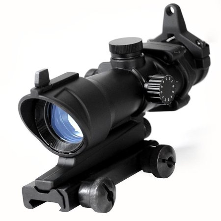 LIVABIT Agile 1x32 Holographic Red Dot Sight Scope 20mm Rail Mount