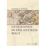 Geographie in der antiken Welt - eBook