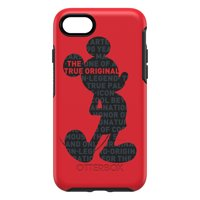 OtterBox Symmetry Series Mickey's 90th Case for iPhone 8/7, True Original