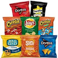 Frito-Lay Fun Times Mix Variety Pack, 1 oz 40 Count