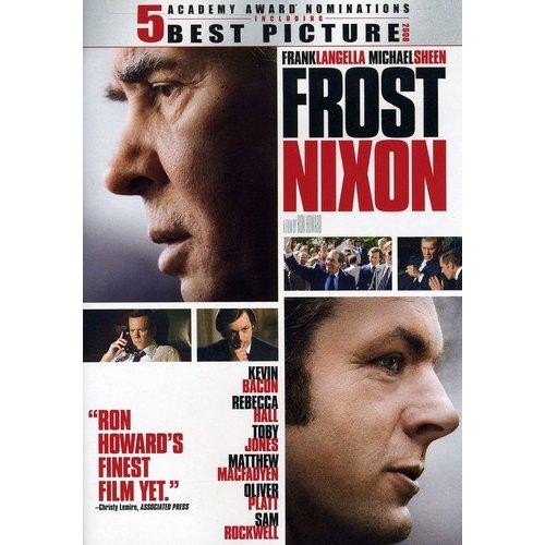 Frost / Nixon (Widescreen)