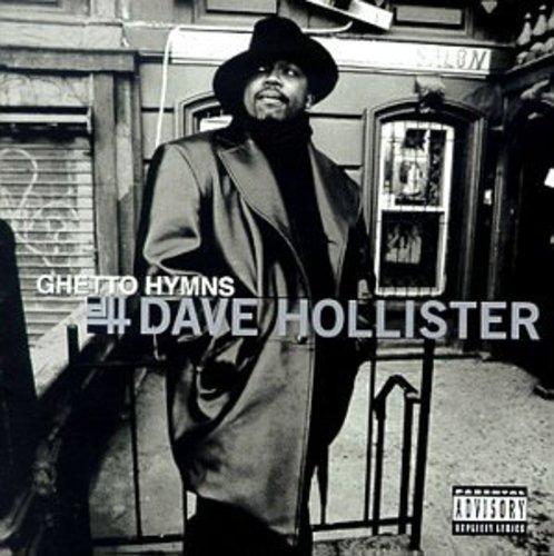 Ghetto Hymns (CD) (explicit)