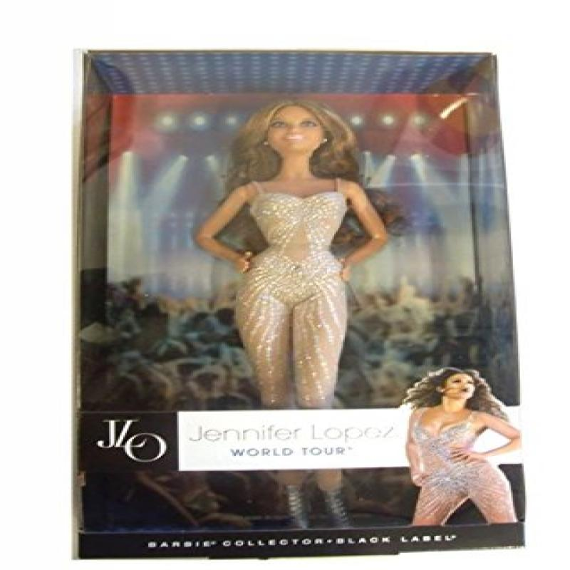 Barbie Collector Jennifer Lopez Pop Star Doll